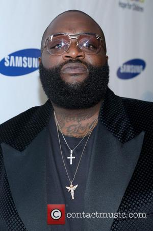 Rick Ross Arrested In North Carolina On Outstanding Drug Charge Warrant
