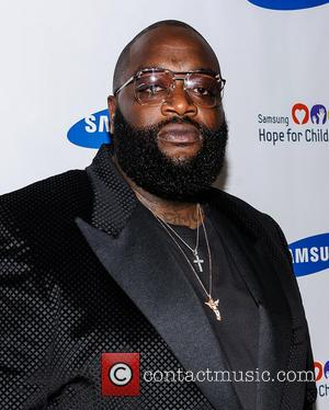 Rick Ross Earns No.1 Album With 'Mastermind' On Billboard 200