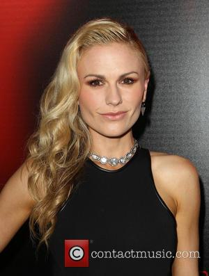 Anna Paquin Pictures | Photo Gallery Page 2 | Contactmusic.com