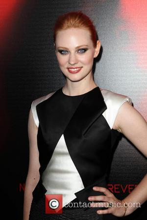 Deborah Ann Woll Cast As Daredevil's Love Interest, Karen Page, In Upcoming Netflix/Marvel Series