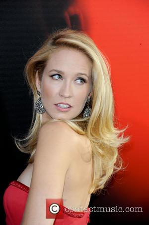 Anna Camp - Premiere of HBO's 'True Blood' at ArcLight Cinemas Cinerama Dome in Hollywood - Los Angeles, CA, United...