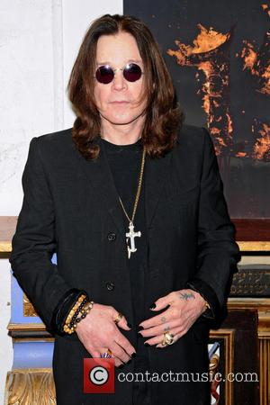 Ozzy Osbourne - Black Sabbath Town Hall event release 13, their first album with Ozzy Osbourne since Never Say Die!...