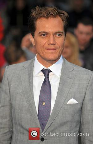 Michael Shannon - 'Man of Steel' European Premiere held at the Empire Leicester Square - Arrivals - London, United Kingdom...