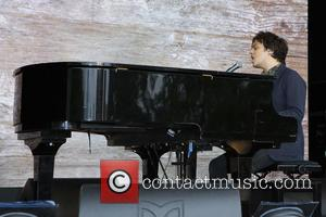 Jamie Cullum To Launch His Own Magazine