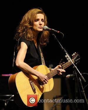 Patty Griffin: 'I'm Not Married To Robert Plant'