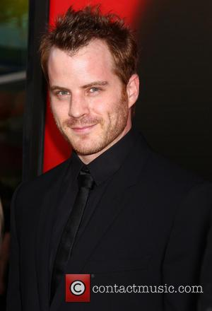 Robert Kazinsky Suffered Sleepless Night Over True Blood Nude Scene