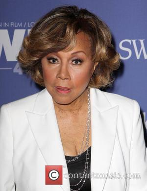 Diahann Carroll - Women In Film's 2013 Crystal + Lucy Awards at The Beverly Hilton Hotel - Los Angeles, California,...