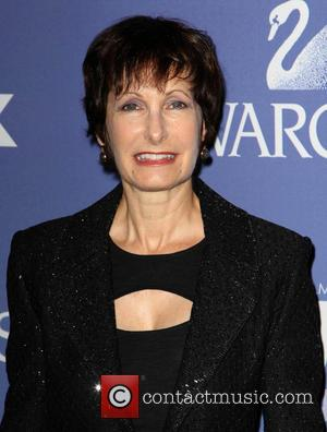 Gale Anne Hurd - Women In Film's 2013 Crystal + Lucy Awards at The Beverly Hilton Hotel - Los Angeles,...