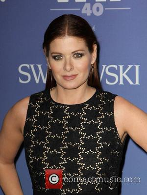 Debra Messing - Women In Film's 2013 Crystal + Lucy Awards at The Beverly Hilton Hotel - Los Angeles, California,...