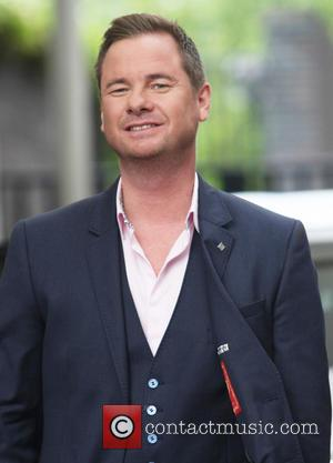 East 17'S Tony Mortimer Hates Listening To Stay Another Day