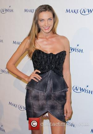 Alina Baikova - Make-A-Wish Metro celebrate 'An Evening of Wishes' New York's 30th Anniversary Gala at Cipriani Wall Street -...