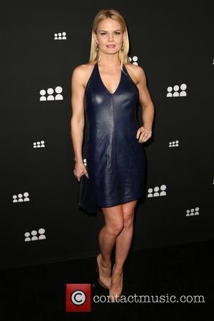 Jennifer Morrison - Myspace Event at the El Rey Theatre - Arrivals - Los Angeles, CA, United States - Thursday...
