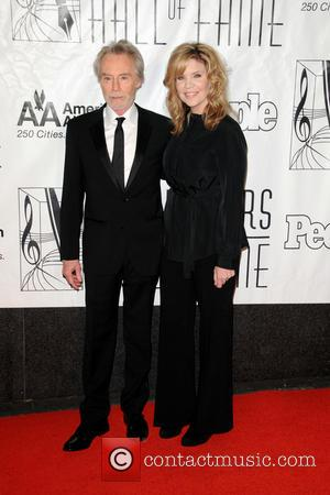 Jd Souther and Alison Krauss