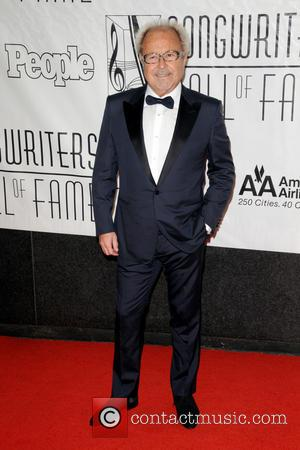 Mick Jones - 44th Annual Songwriters Hall of Fame- Arrivals - New York City, NY, United States - Thursday 13th...