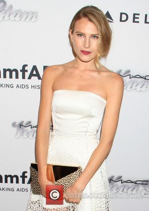 Dree Hemingway - 4th Annual amfAR Inspiration Gala New York at The Plaza Hotel - New York, NY, United States...