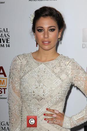 Blanca Suarez - 2013 Los Angeles Film Festival -