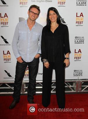Ryan McGarry and Linda Goldstein Knowlton
