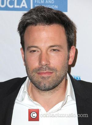 Ben Affleck - 22nd Annual UCLA School Of Theater Film...