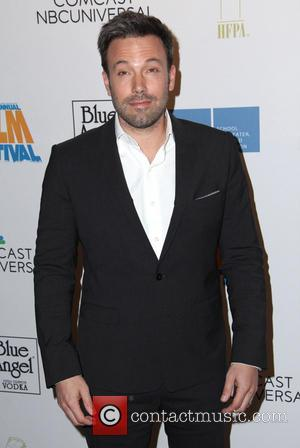 Ben Affleck - 22nd Annual UCLA School Of Theater Film And Television Film Festival - Directors Spotlight - Westwood, California,...