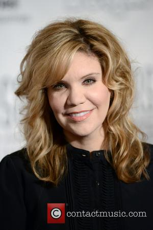 Alison Krauss Axes Concerts Over Health Issue