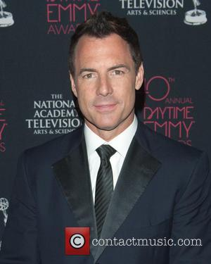 Mark Steines - 40th Annual Daytime Entertainment Creative Arts Emmy Awards at the Westin Bonaventure - Los Angeles, California, United...