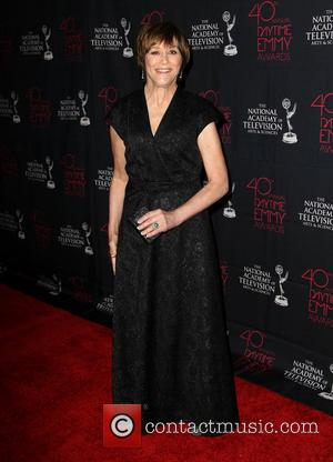 Geri Jewell - 40th Annual Daytime Entertainment Creative Arts Emmy Awards at the Westin Bonaventure - Los Angeles, California, United...