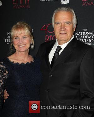 Laurette Spang-mccook and John Mccook