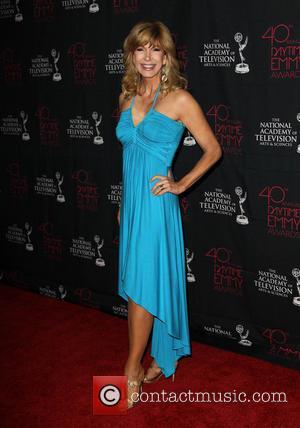 Leeza Gibbons - 40th Annual Daytime Entertainment Creative Arts Emmy Awards at the Westin Bonaventure - Los Angeles, California, United...