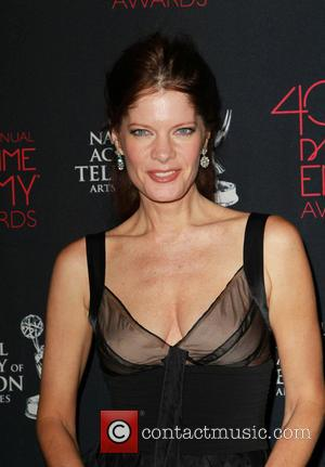 Michelle Stafford - 40th Annual Daytime Entertainment Creative Arts Emmy Awards at the Westin Bonaventure - Los Angeles, California, United...