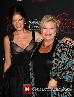 Michelle Stafford and Guest