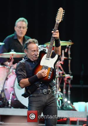 Bruce Springsteen - Bruce Springsteen & the E Street Band...