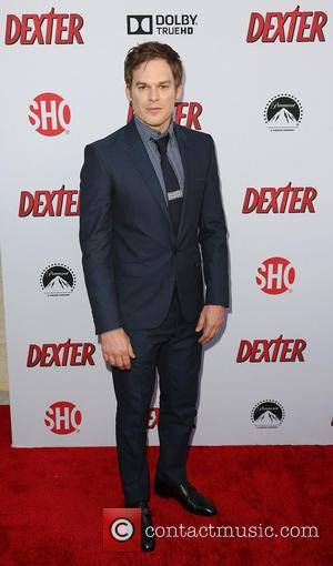 Michael C. Hall - Showtime celebrates eight seasons of 'Dexter' at Milk Studios - Los Angeles, CA, United States -...