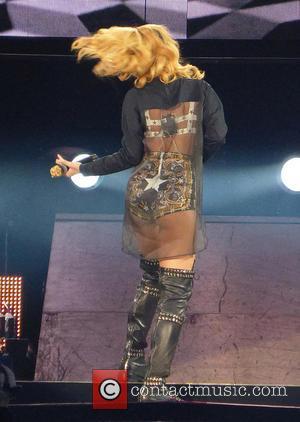Rihanna, Twickenham Stadium and Diamonds World Tour