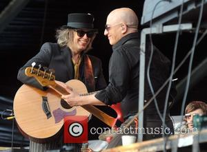 Mike Scott and The Waterboys