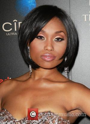 Angell Conwell - The 40th Annual Daytime Emmy Awards sponsored by CIROC Vodka held at The Beverly Hilton Hotel -...