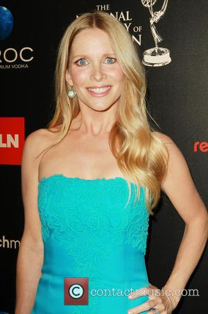 Lauralee Bell - The 40th Annual Daytime Emmy Awards sponsored by CIROC Vodka held at The Beverly Hilton Hotel -...