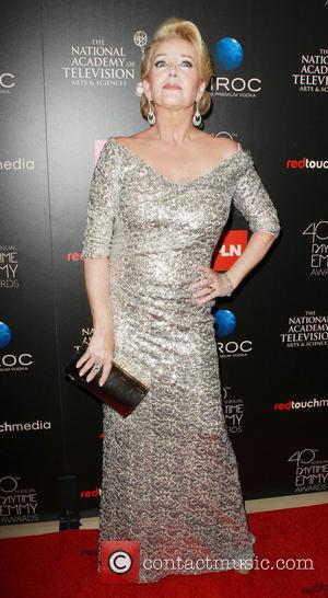 Melody Thomas Scott - The 40th Annual Daytime Emmy Awards sponsored by CIROC Vodka held at The Beverly Hilton Hotel...