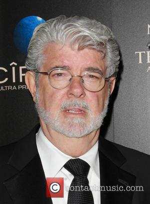 George Lucas - The 40th Annual Daytime Emmy Awards held...