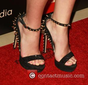 Alli Simpson - The 40th Annual Daytime Emmy Awards held at The Beverly Hilton Hotel - Arrivals - Beverly Hills,...