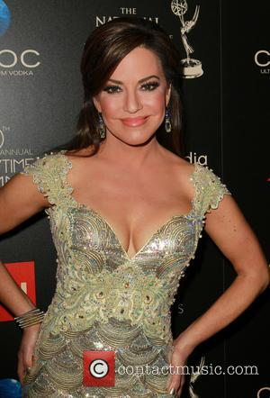 Robin Meade - The 40th Annual Daytime Emmy Awards held at The Beverly Hilton Hotel - Arrivals - Beverly Hills,...