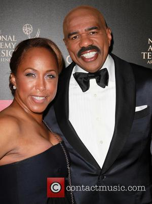 Steve Harvey Pictures   Photo Gallery   Contactmusic.com