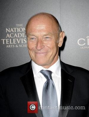 Corbin Bernsen - The 40th Annual Daytime Emmy Awards held at The Beverly Hilton Hotel - Arrivals - Los Angeles,...