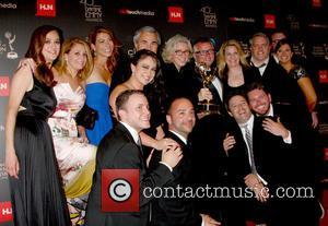 Ellen Producers
