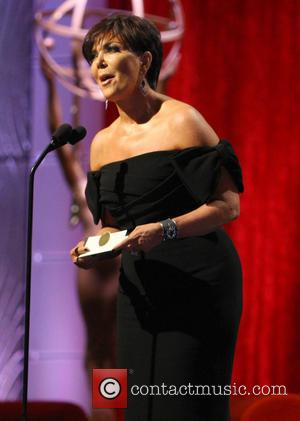 Kris Jenner - The 40th Annual Daytime Emmy Awards