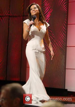 Robin Meade - The 40th Annual Daytime Emmy Awards sponsored by CIROC Vodka held at The Beverly Hilton Hotel -...