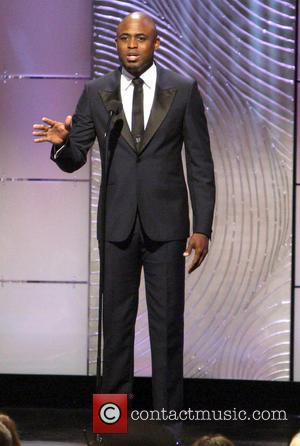 Wayne Brady - The 40th Annual Daytime Emmy Awards sponsored by CIROC Vodka held at The Beverly Hilton Hotel -...