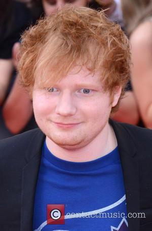 Ed Sheeran - 2013 MuchMusic Video Awards at MuchMusic HQ - Arrivals - Toronto, Ontario, Canada - Sunday 16th June...