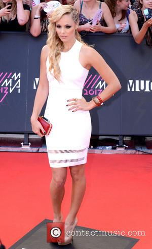 Laura Vandervoort - 2013 MuchMusic Video Awards at MuchMusic HQ - Arrivals - Toronto, Ontario, Canada - Sunday 16th June...