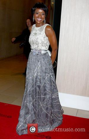 Mellody Hobson - The 40th Annual Daytime Emmy Awards held at The Beverly Hilton Hotel - Press Room - Los...