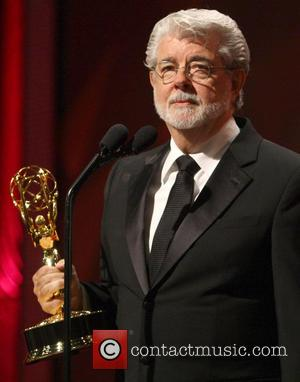 George Lucas - The 40th Annual Daytime Emmy Awards sponsored by CIROC Vodka held at The Beverly Hilton Hotel -...